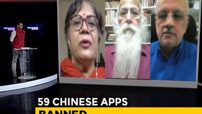 59 Chinese Apps Banned for Being 'Anti-India'. What Happens Now?