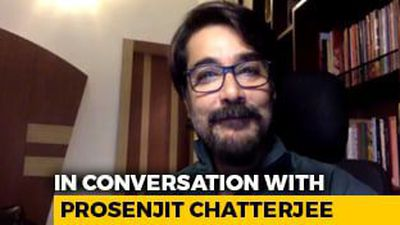 Prosenjit Chatterjee On His Latest Film Nirontor's Web Release