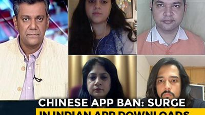Chinese App Ban: Indian App Downloads Surge