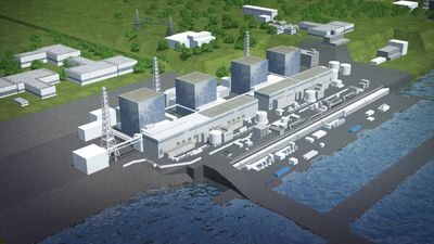 Japanese utility makes first contact with Fukushima melted fuel