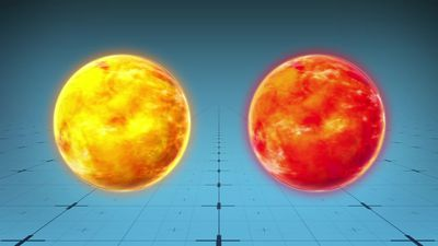 Scientists find new solar system forming