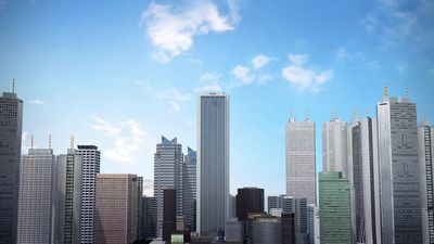 Chicago building the fastest elevator in North America