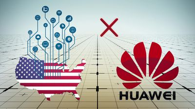 Trump targets Huawei in new ban on foreign telecom gear