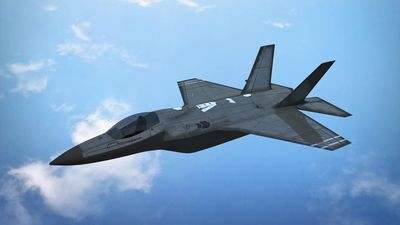 F-35 fighter jets suffering from multiple issues, report finds