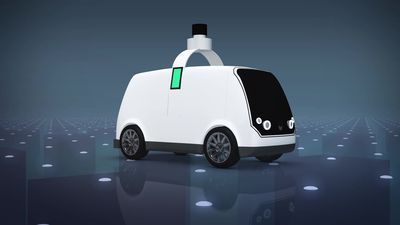 Domino's to use driverless vehicles to deliver pizza
