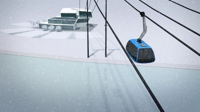 Cross-border cable car planned for Russia and China