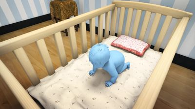 Google files patent for smart baby monitor