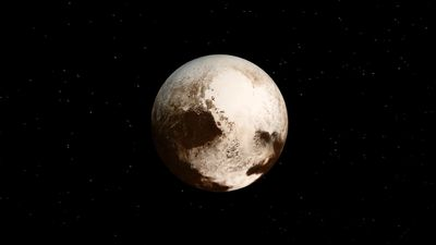 NASA planning orbiter mission to Pluto