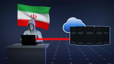 Iranian hackers target corporate VPN servers