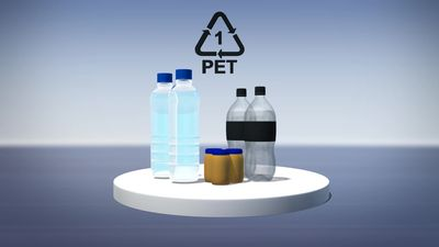 Misleading recycling labels found on plastic products: Greenpeace