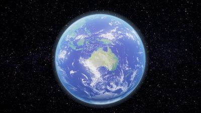 1.5 billion-year-old Earth was all water, no continents