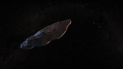 New theory may explain how mystery space object Oumuamua came into being: astronomers