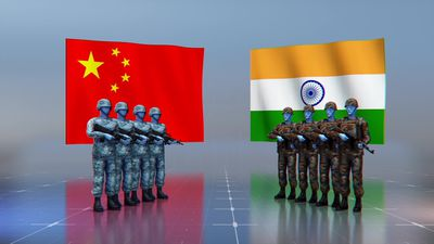 China-India border clash turns deadly
