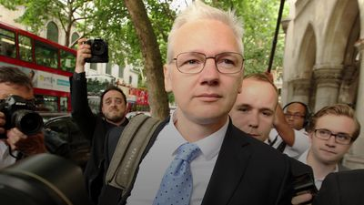 Julian Assange: 10 things you didn't know