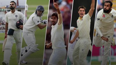 Cricket World Cup: The key players
