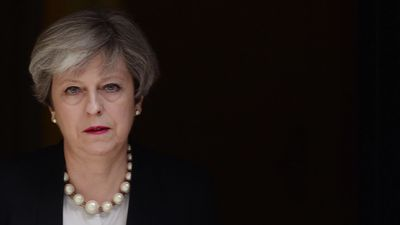 Theresa May: The highs and lows