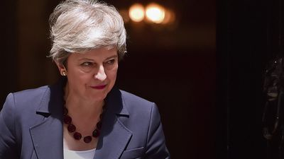 Theresa May: Her reign as Prime Minister