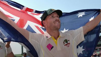David Warner: The highs and lows