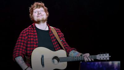 In profile: Ed Sheeran