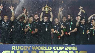 Five stand-out moments from the Rugby World Cup