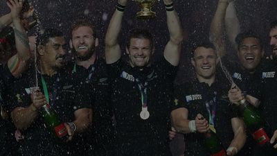 Rugby World Cup 2019: New Zealand in profile