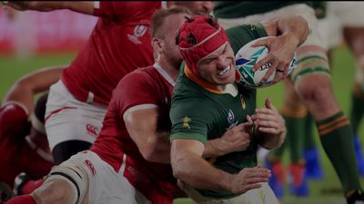 South Africa thrash Canada to reach World Cup quarter-finals