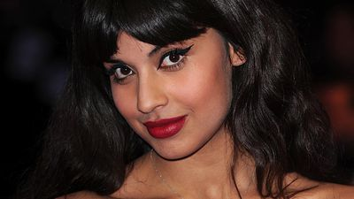 Who is Jameela Jamil?