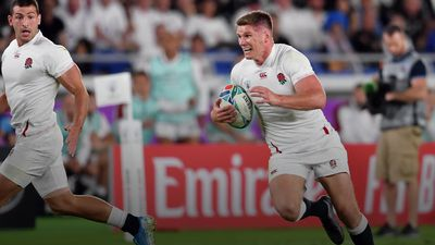 England v South Africa: Players to watch in the Rugby World Cup Final