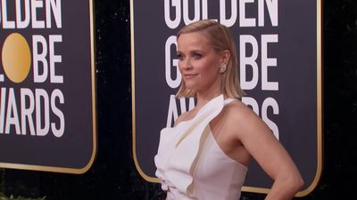 Golden Globes fashion round-up