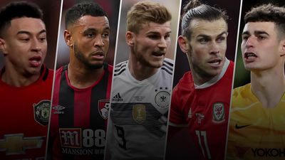 Premier League transfer rumours