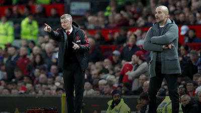 Manchester sides cannot keep shooting themselves in the foot