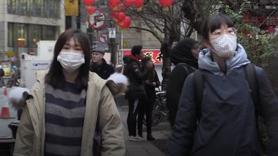 Can a mask protect you from coronavirus?