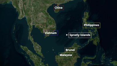 Who owns the South China Sea?