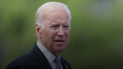 Joe Biden: The man bidding to unseat Trump