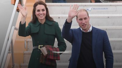 The Duchess of Cambridge's best outfit repeats