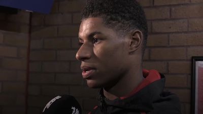 Marcus Rashford: In profile