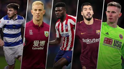 Premier League transfer round-up