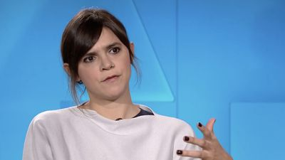 Novelist Valeria Luiselli on writing to document 'political violence'