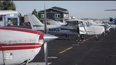 How This Community College Is Preparing Students For Careers In Aviation
