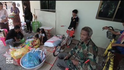 Why Cambodian Orphanages House So Many Children Whose Parents Are Still Alive