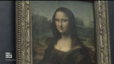 Blockbuster Da Vinci Exhibition Showcases The Master's 'Endless Curiosity'