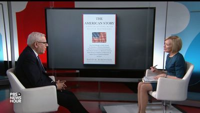 David Rubenstein's Take On What American History Can Teach Our Politicians