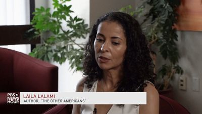"Laila Lalami's ""The Other Americans"" explores the experience of being an outsider"