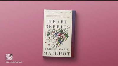 """Heart Berries"" Author Terese Marie Mailhot Answers Your Questions"
