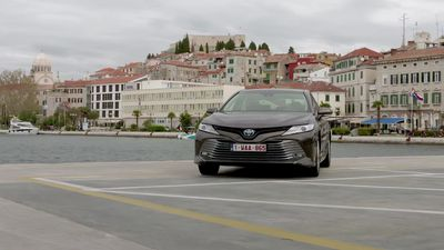 Five of the best electrified cars on the new '69' plate