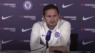 Frank Lampard criticises social media sites following Tammy Abraham racist abuse
