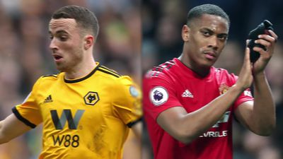 Wolves v Manchester United: Premier League match preview