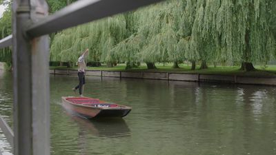 Uber Boat arrives in Cambridge offering punting trips on app