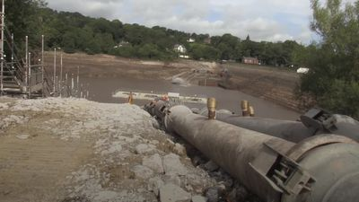 Repairing and rebuilding Whaley Bridge dam 'will take years and cost millions'
