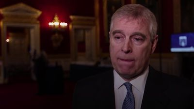 Prince Andrew denies any suspicion of Jeffrey Epstein's behaviour